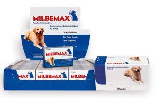 Как правильно применять Мильбемакс от глистов?