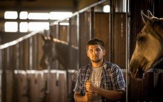 Конюх – удовольствие от работы с лошадками