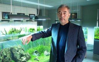 Мир природного аквариума с Такаши Амано