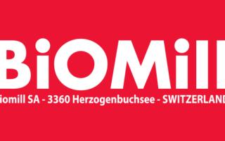 Швейцарское качество собачьего корма Biomill: все самое лучшее нашим питомцам