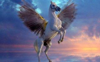 Лошади-легенды, покорившие историю