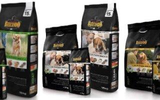 Корма Belcando – немецкое качество для вашей собаки