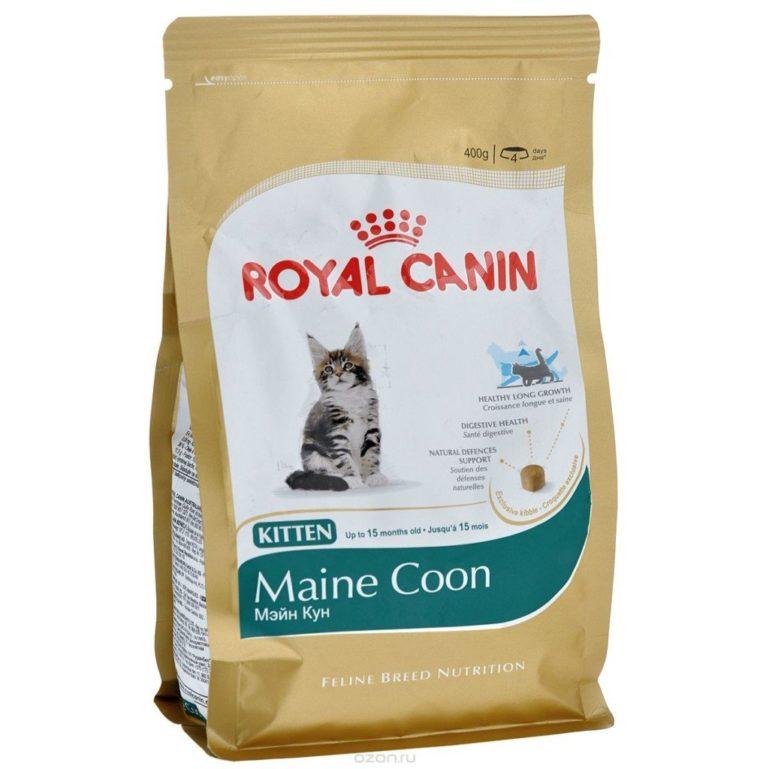 Корм Royal Canin Kitten