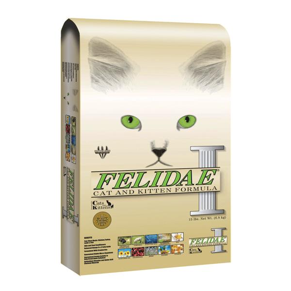 Корм Felidae Cat Platinum