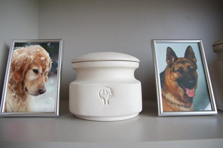 Кремация собак